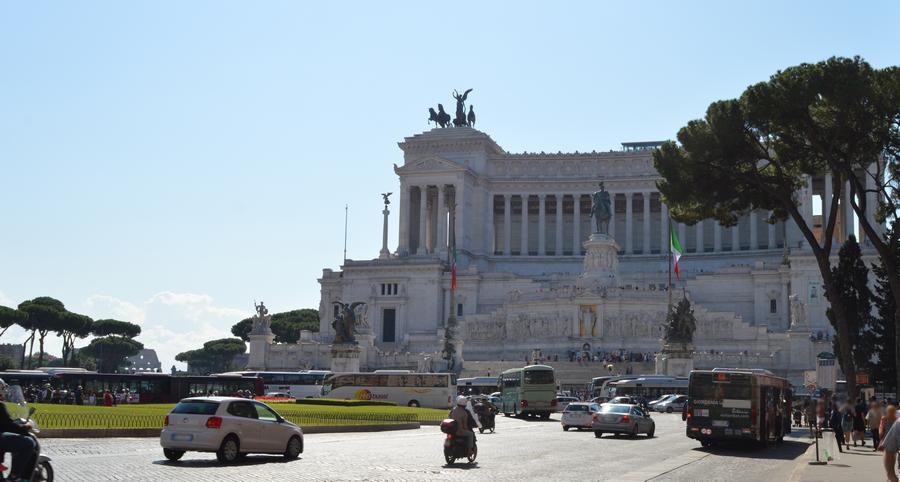 Cartina Della Fascia Verde A Roma.Ztl Roma Fascia Verde E Anello Ferroviario Notizie